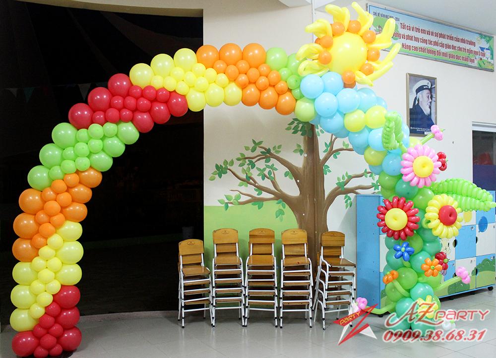 Cổng Sinh nhật 08