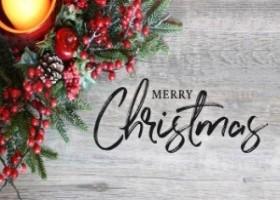 Lời chúc Noel bằng nhiều thứ tiếng trên thế giới