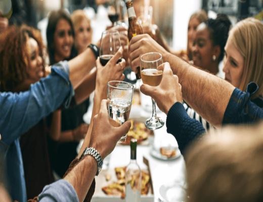 Ý nghĩa, lợi ích việc tổ chức tiệc Tất Niên công ty