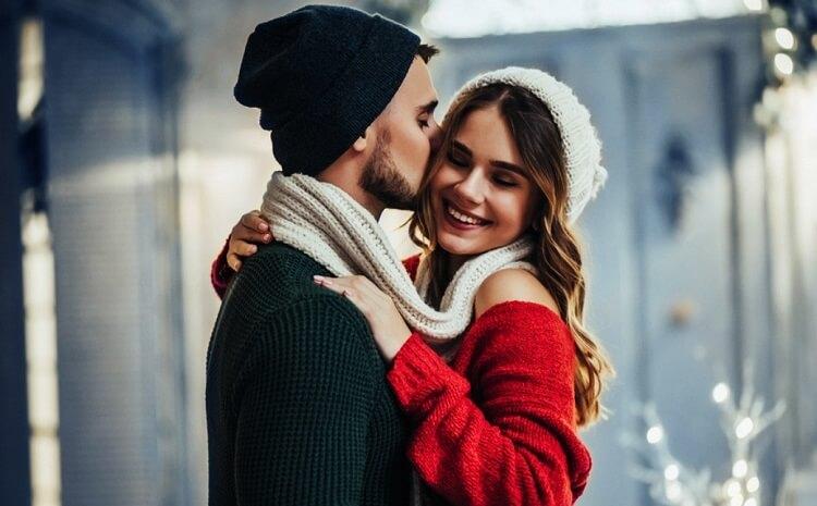 Ý tưởng cho một buổi hẹn hò Giáng sinh lãng mạn tại nhà