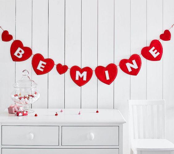 Những lợi ích của dịch vụ trang trí Valentine